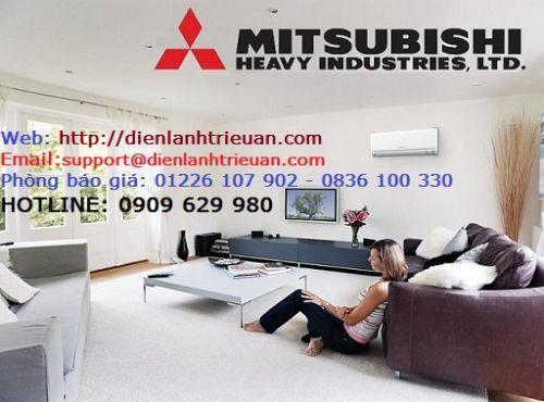 Đang tìm nhà cung cấp Máy lạnh Mitsubishi Heavy - Điều hòa Mitsubishi Heavy công suất 3hp giá rẻ nhất Hồ Chí Minh, nên tham khảo qua địa chỉ bên