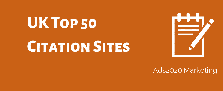 Local Business Listings UK  Top 50 Directory Submission