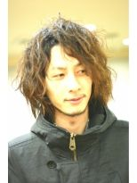 ★Ms hair★parm style vo1