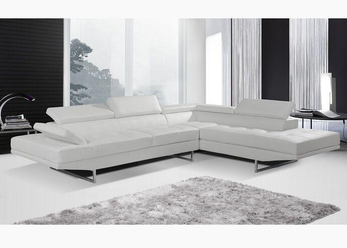 Vinyl Sectional Sofa Thesofasite Co