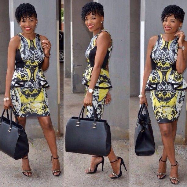 Latest fashion dress designs in nigeria