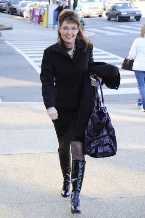 Thought palin legs pantyhose pity, that