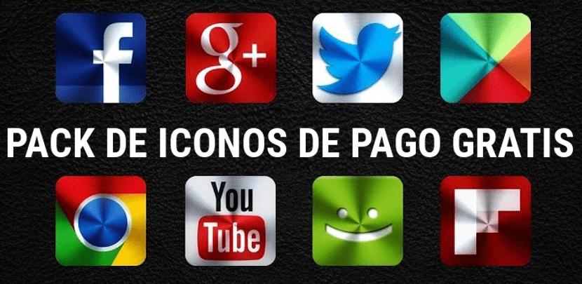 Androidsis Teclado De Google Android Pack De Iconos