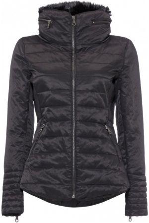 Dames winterjassen mint&berry Gewatteerde jas met