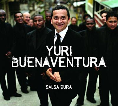 Oro Negro - Yuri Buenaventura
