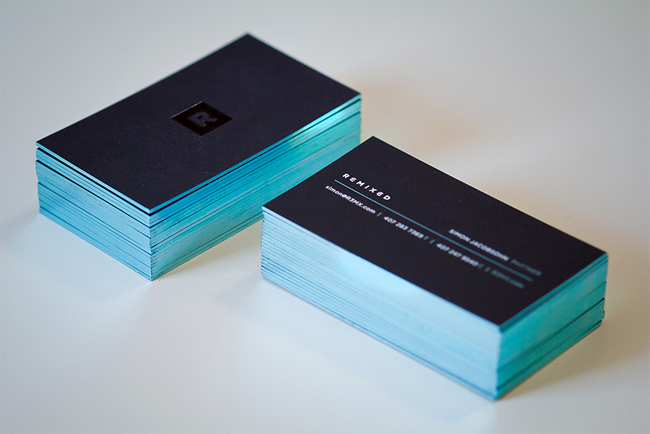 Cool and Creative Business card Design that will Wow You » Design ...