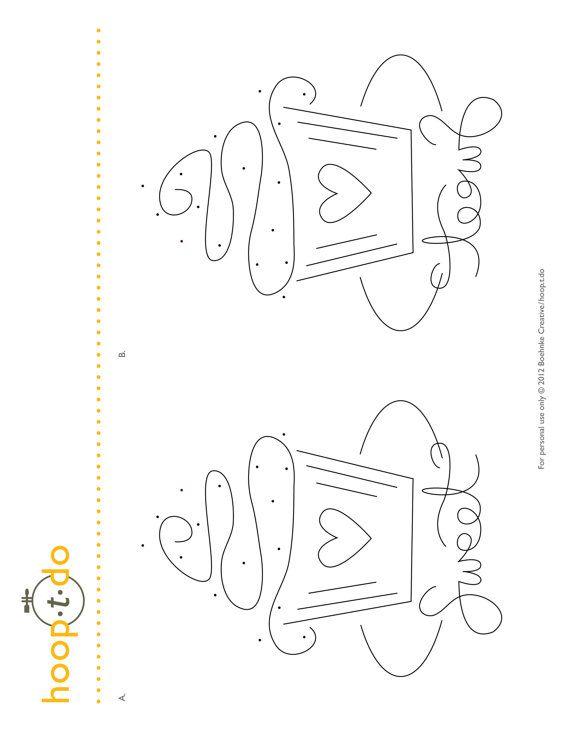 cupcake- too cute. Looks pretty simple.