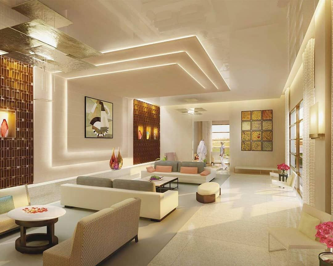9 False ceiling designs you can't stop looking at ...