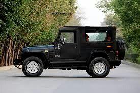 Pin By Shreya Talwar On All Of U With Images Mahindra Thar Mahindra Thar Jeep Jeep Life
