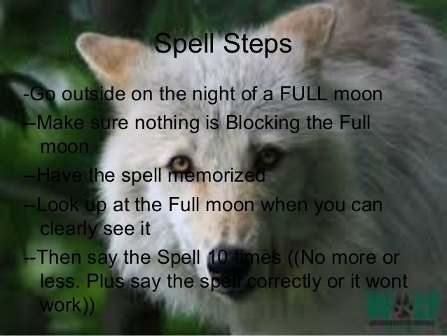 Full Moon Spells Google Search Gypsy Pinterest