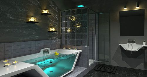 Create A Compelling Design Of Your Bathroom With Sketchup Before Stunning Software For Bathroom Design Design Decoration