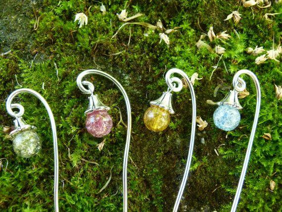 Pastel fairy lantern miniature garden accessory adas pinterest jardiner a accesorios de Accesorios de jardin