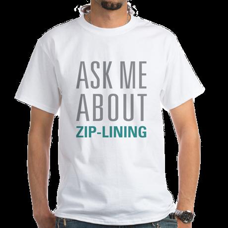 Zip Lining Shirts
