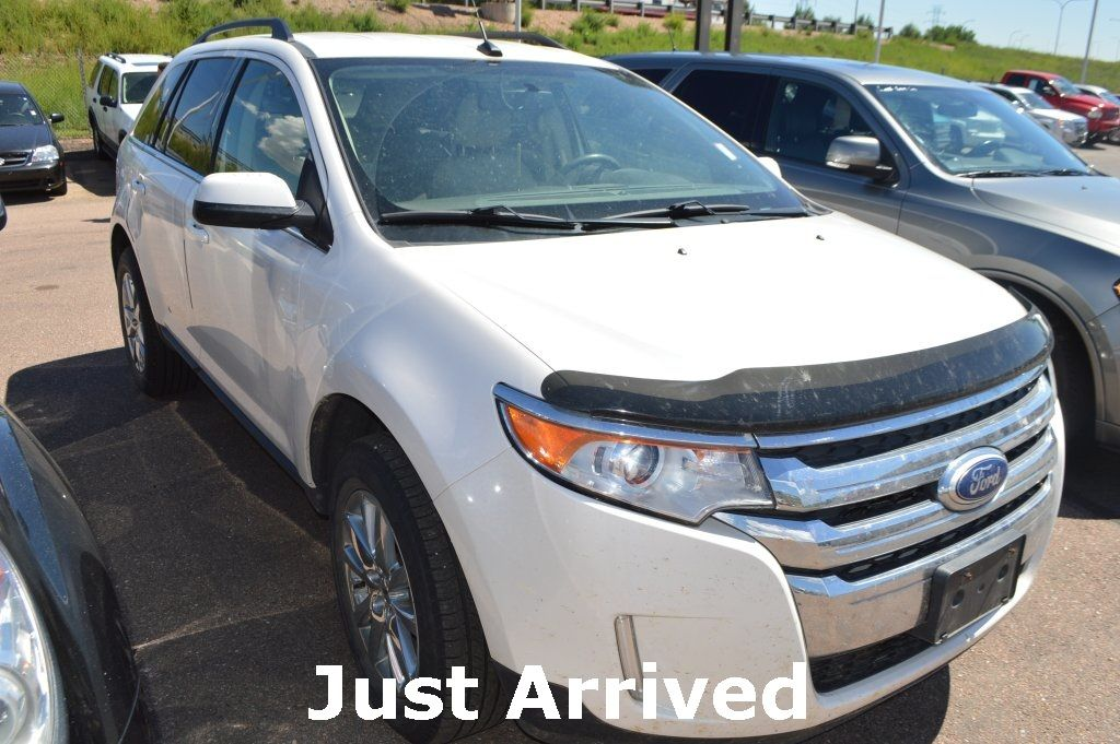 2011 Ford Edge Limited Ford edge limited, New suv, Ford edge