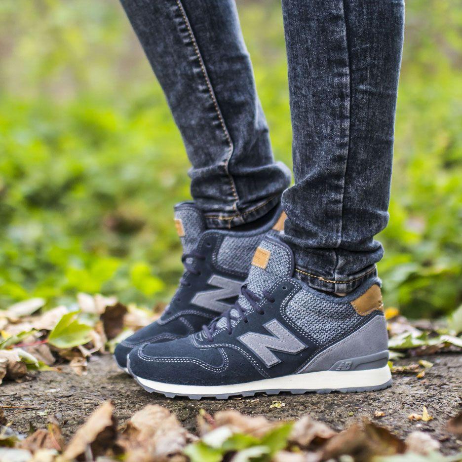 Wh996lca New Balance Hummel Sneaker Sneakers
