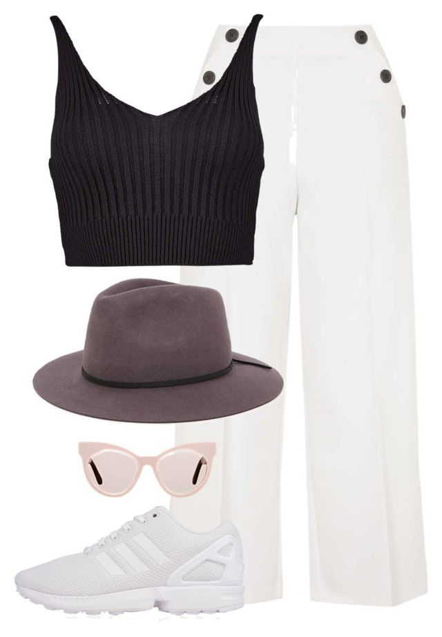 """Untitled #6299"" by heynathalie ❤ liked on Polyvore"