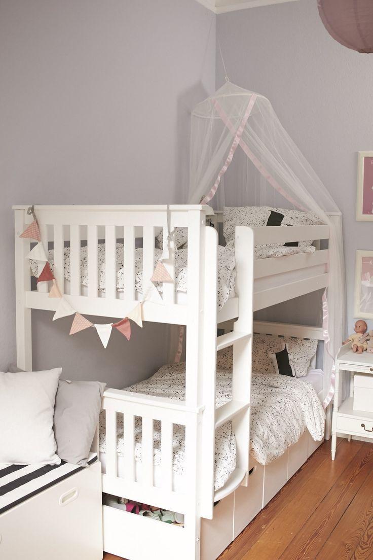 Raus mit dem Babybett - Zeit für ein richtiges ...