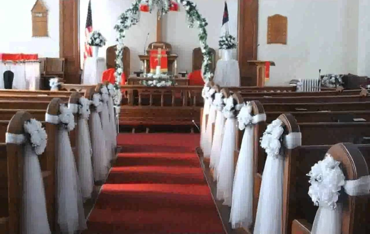 Diy church pew decorations google search wedding ideas diy church pew decorations google search junglespirit Gallery