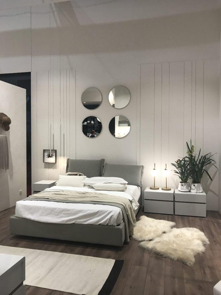 Salon Du Mobilier De Milan 5 Tendances Pour 2019 Le Blog