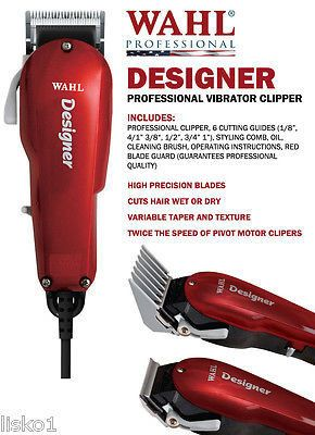 Clippers Trimmers Blades Guards Cord Detanglers Wahl Wahl Clipper Barber Trimmers