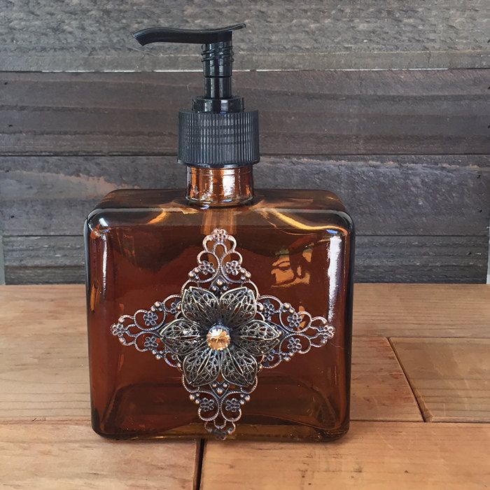 Soap Dispenser Lotion Dispensers Home Decor Decorative Home Decor New Decorative Lotion Bottles