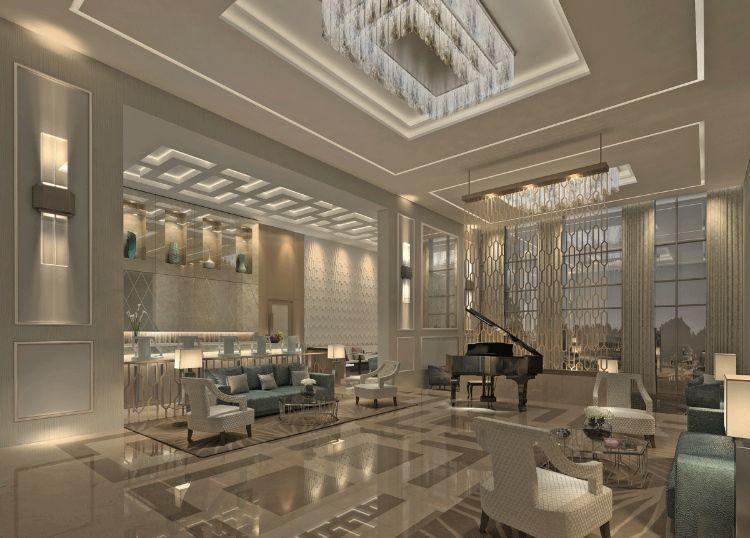 Idc Insignia Interior Design Tailor Made Decisions Interior Design Pastel Interior Interior