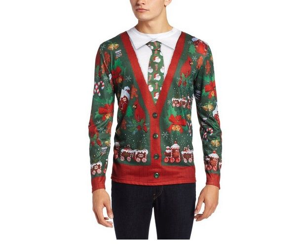 ugly christmas sweaters amazoncom - Ugly Christmas Sweater Amazon
