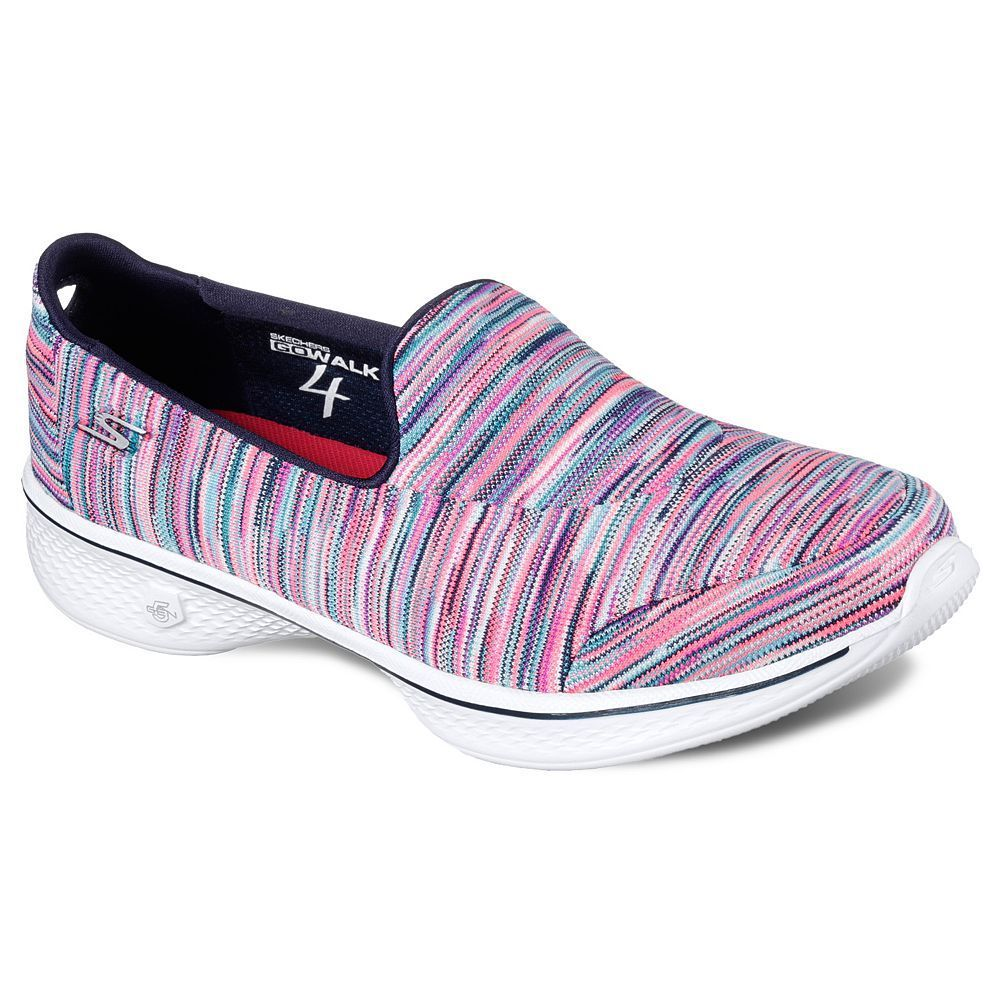 b57aafad7a0 Skechers GOwalk 4 Merge Women s Shoes