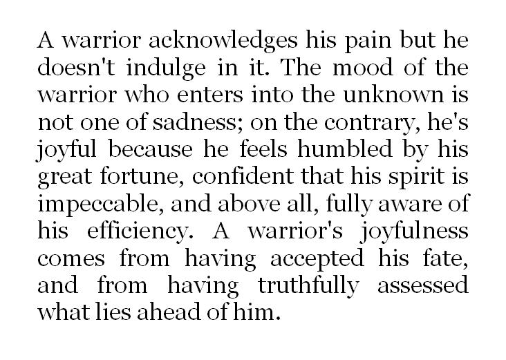 Don Juan Matus Carlos Castaneda Words Shamanic Healing