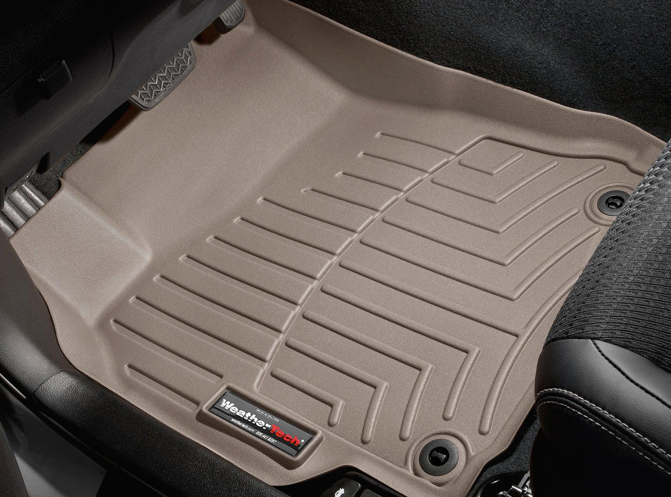 WeatherTech DigitalFit Floor Liners 450661450662450665