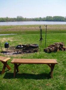 June.22 Camping Food & Dutch Oven Recipes