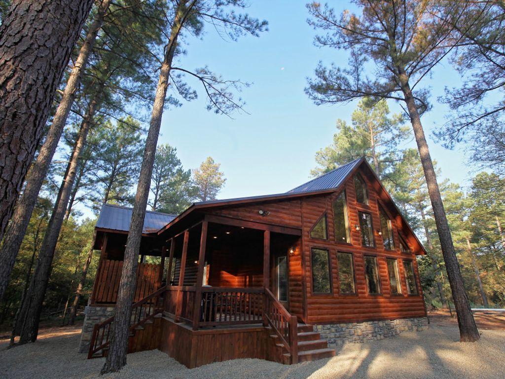 Brewster S Corner Two Bedroom Sleeps 4 Ti Vrbo Cabin Rentals House Rental Cabin