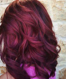 Have Fun With Your Hair Color 4fashionadvice Mahogany Hair Burgundy Hair Hair Inspiration Color