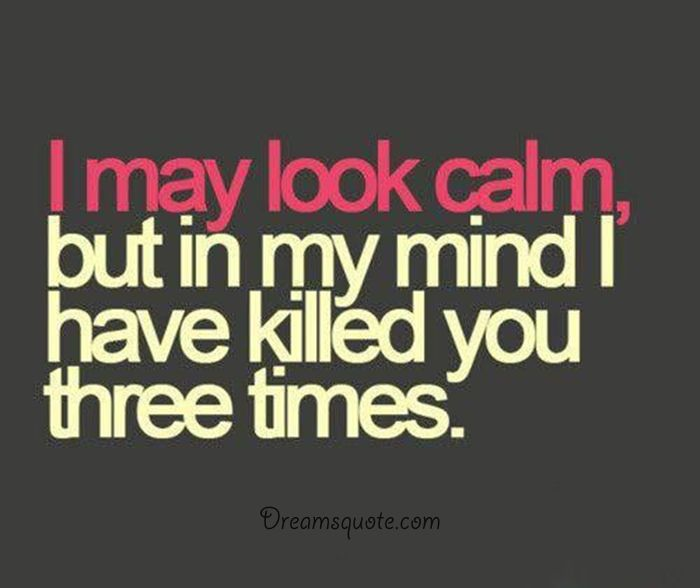 Witty Quotes About Life Fascinating Funny Sayings About Life 'my Mind Always Killed Three Times