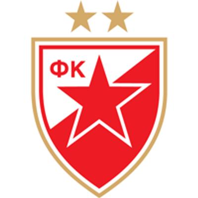 Fk Crvena Zvezda Have Won The 2015 16 Serbian Superliga Their 27th League Title R Soccer Football Logo Soccer Logos