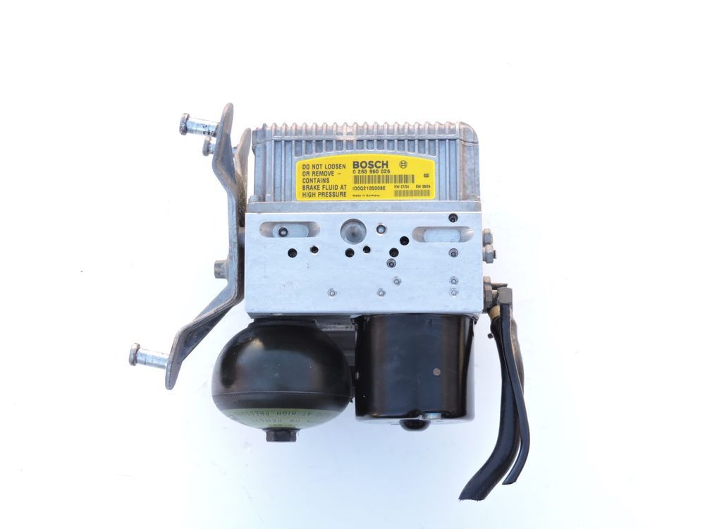 Mercedes W211 Abs Hydraulic Pump A0054317912 Sbc Brake Module Unit E320 E500 Bosch Mercedes W211 Hydraulic Pump Mercedes