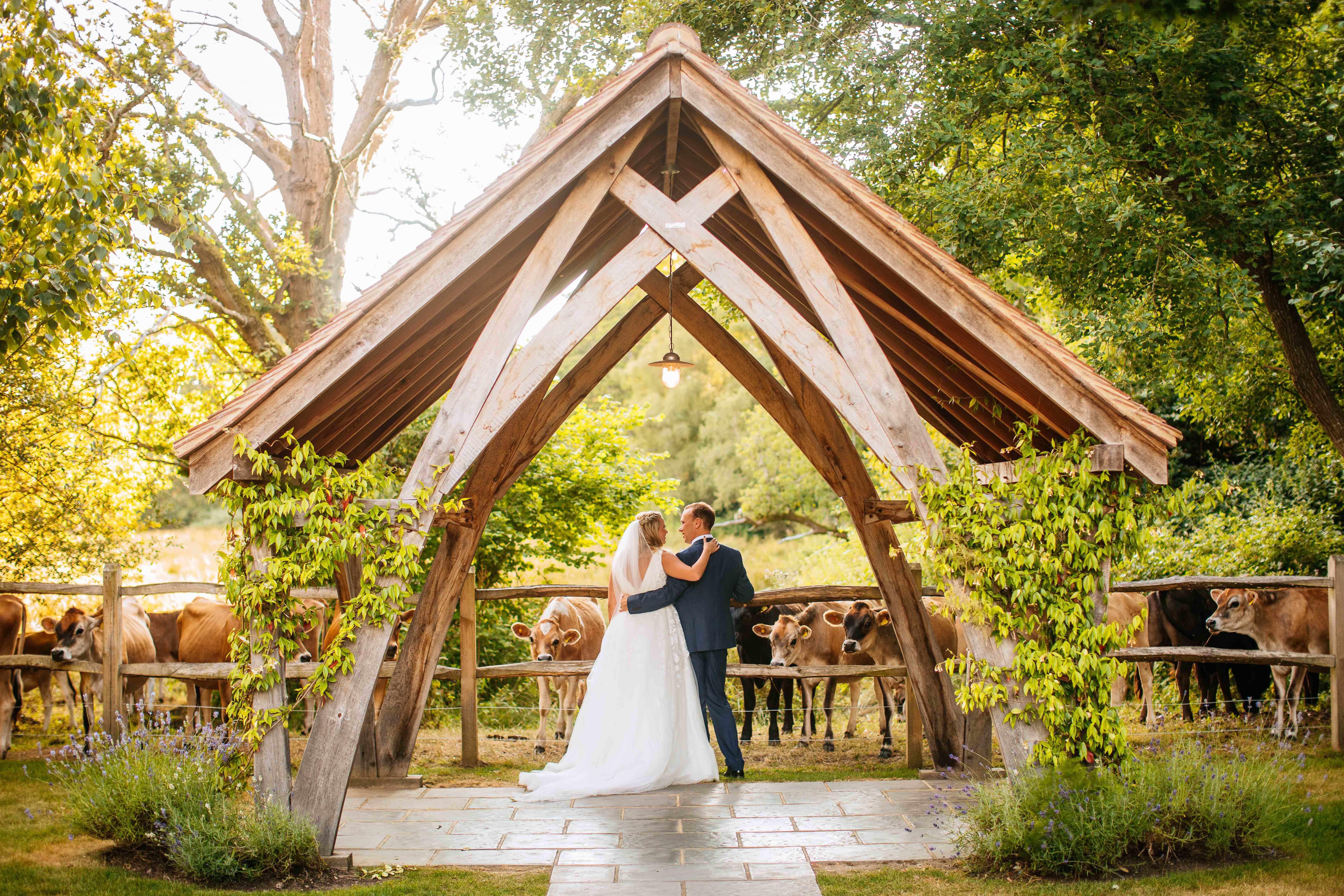 The Arbor @ Millbridge Court| Surrey Wedding Venue ...
