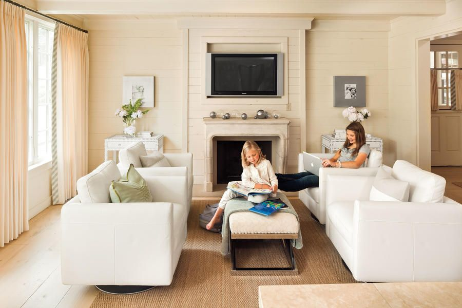 Superior Great Room Furniture Ideas Part - 5: Need A Living Room Makeover?