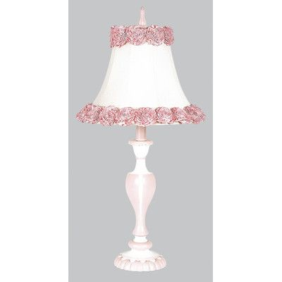 "Jubilee Collection Curvy 24.25"" Table Lamp"