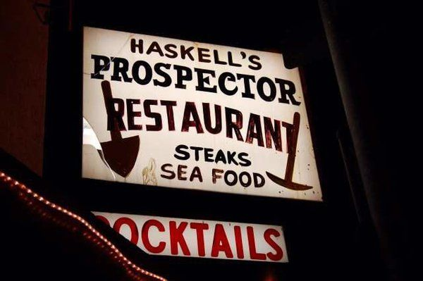 The Prospector Long Beach Ca I Miss This Place I Found