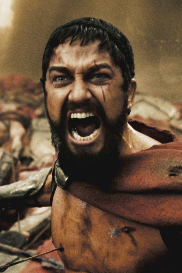 300 King Leonidas