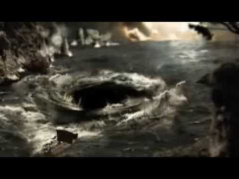 Clash Of The Gods #7 Odysseus Part 2   Documentaries