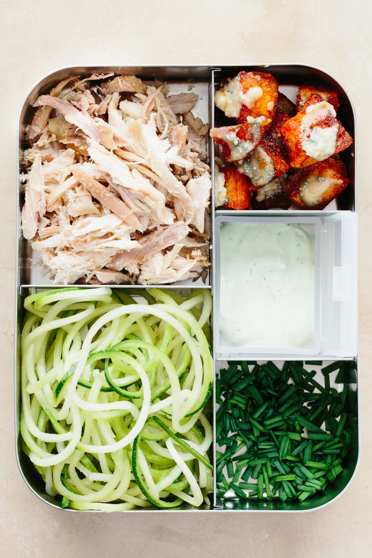 3 Rules for a Better Work Salad — The Sunday Night Salad