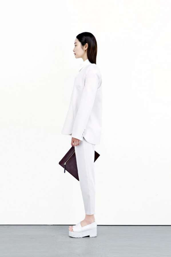 Sophisticated Minimalist Fashion Minimalist Fashion Minimalist And White Suits