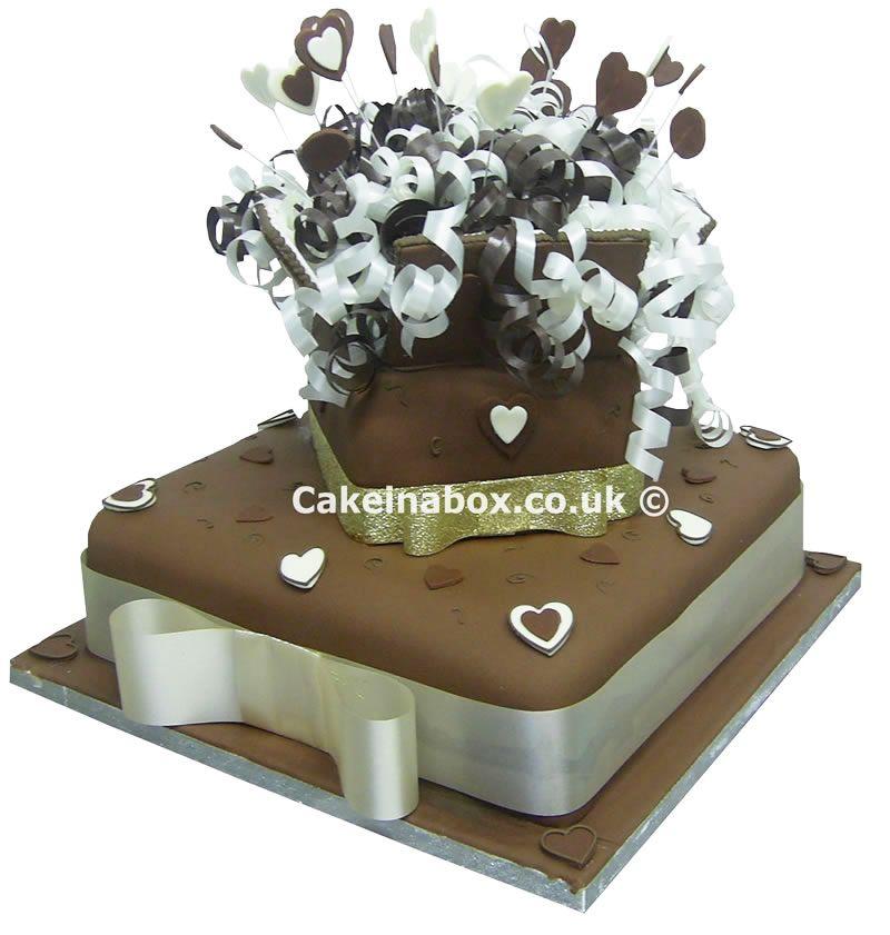 Campobassi wedding cakes