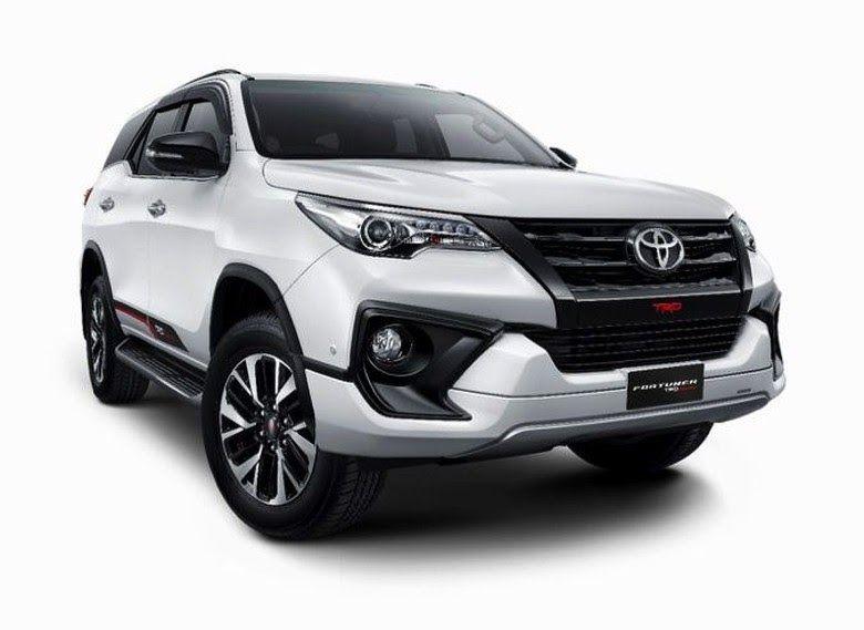 Gambar Mobil Fortuner Terbaru 2019 Ini Yang Buat Beda New Fortuner Dibandingkan Seri Sebelumnya Download Toyota Fortuner 2019 Mobil Interior Mobil Toyota