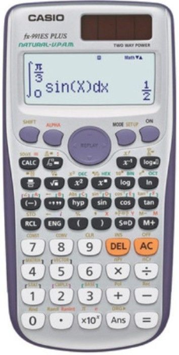 100 Original Casio FX-991ES Plus Scientific Calculator Fx 991 Es - wedding budget calculators