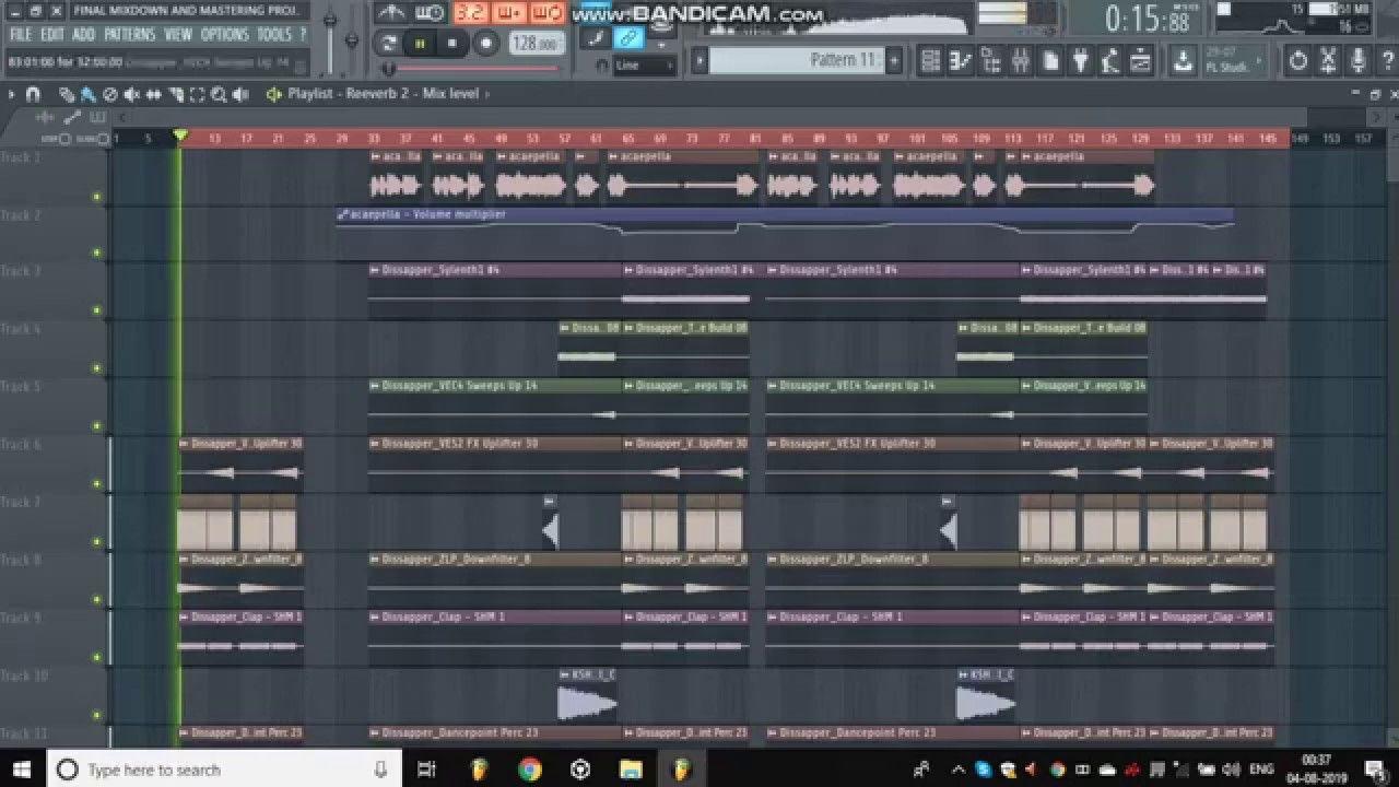 Martin Garrix & Avicii Style Vocal Progressive House Fl