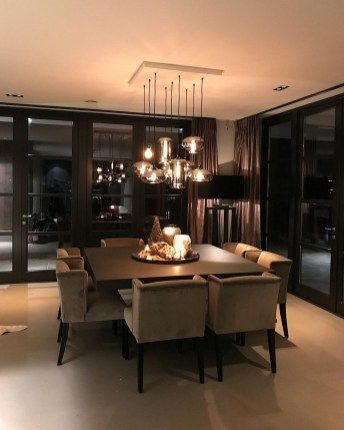 Photo of Luxury and elegant dining ideas 17 – kitchen decoration
