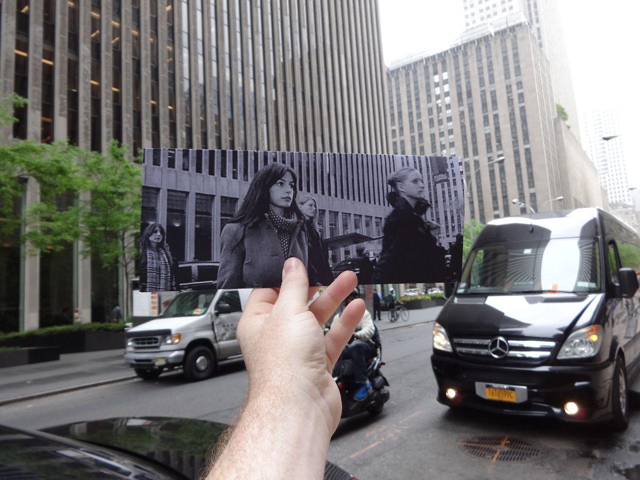Atelliê Fotografia | FILMography, um projeto que une filmes famosos e fotografia